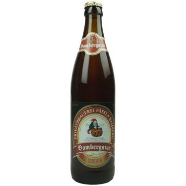 Faessla – Bambergator 50cl