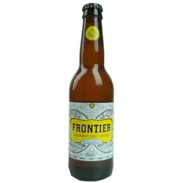 Fuller's – Frontier 33cl