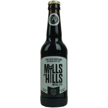 Fyne Ales & De Molen – Mills & Hills 33cl