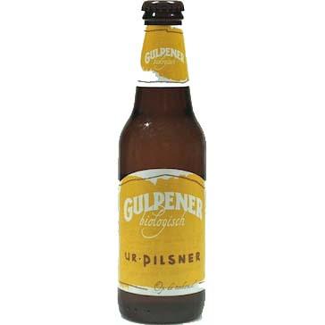 Gulpener – Bio Ur Pils 30cl
