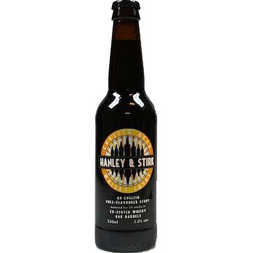 Hanley Stirk – Hanley Stirk Stout Ba 33cl