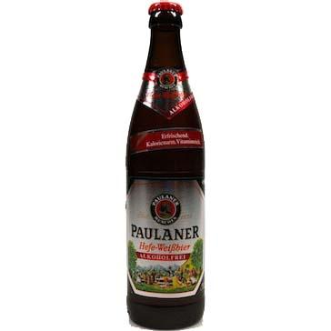 Paulaner – Hefe Alkoholfrei 50cl