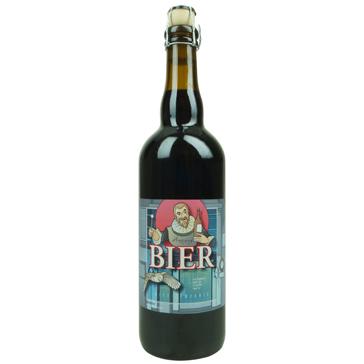 Het Uiltje – Ampzing Bier Uiltje Bar 75cl