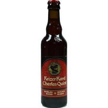Haacht – Charles Quint Rouge Dubbel 33cl