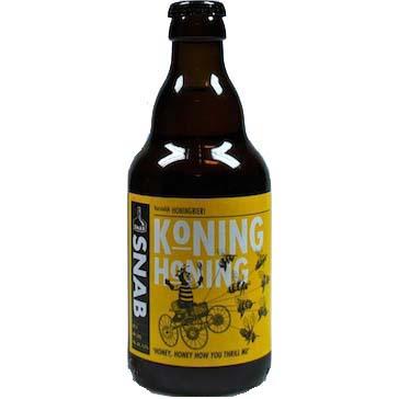 SNAB – Koning Honing 33cl