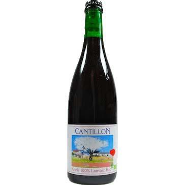 Cantillon – Kriek 75cl
