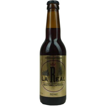 Del Duero – La Real Old Ale 33cl