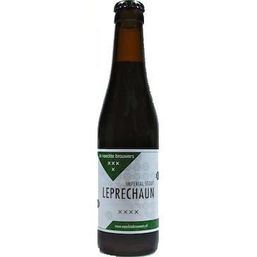 De Naeckte Brouwers – Leprechaun 33cl