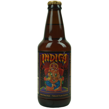 Lost Coast Brewery – Indica IPA 35.5Cl