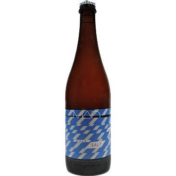 Mad Beer – Salt 75cl