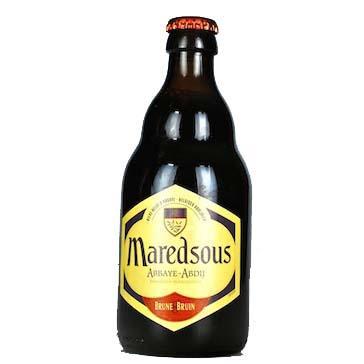 Maredsous – Brune 33cl