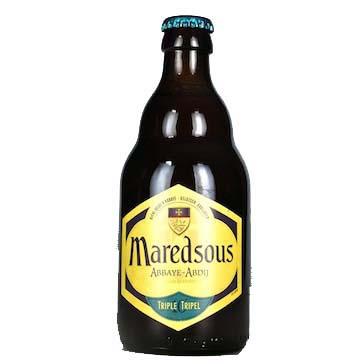 Maredsous – Tripel 33cl