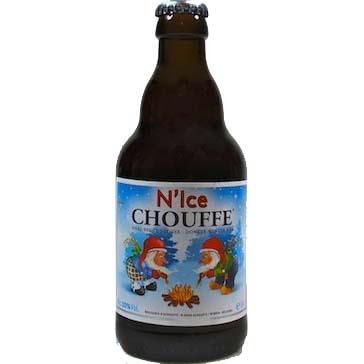 a'Chouffe – Nice Chouffe 33cl