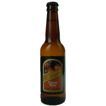 Oliver's Cider – Classic Perry 33cl