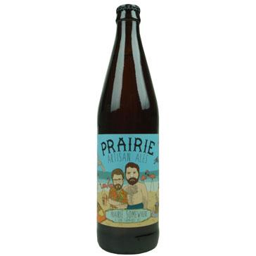 Prairie Artisan Ales – Saint Somewhere Saison 50Cl