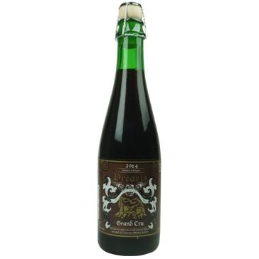 Prearis – Grand Cru (Jack Daniels BA) 37,5cl