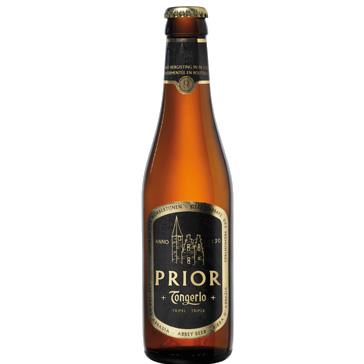 Haacht – Tongerlo Prior Tripel 33cl