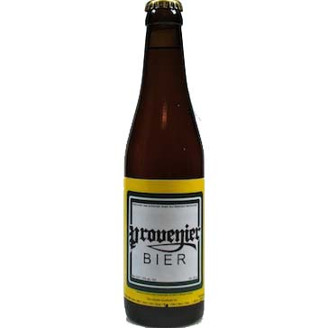 Bijdehand Bierbrouwerij – Provenier Bier 33cl
