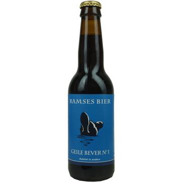 Ramses Bier – Geile Bever No 1 33cl