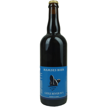 Ramses Bier – Geile Bever No 1 75cl