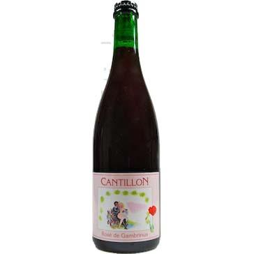 Cantillon – Rose De Gambrinus 75cl