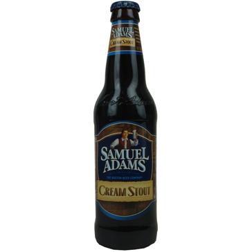 Samuel Adams – Cream Stout 35,5cl
