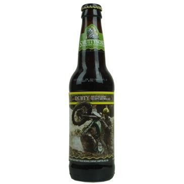 Smuttynose – Durty Mud Season Hoppy Brown Ale 33cl