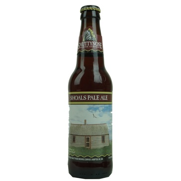 Smuttynose – Shoals Pale Ale 33cl
