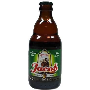 Broeder Jacob – Tripel 33cl