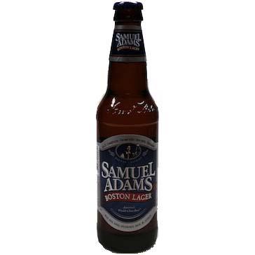 Samuel Adams – Samuel Adams Lager 33cl