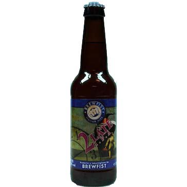 BrewFist – 2Late IPA 33cl