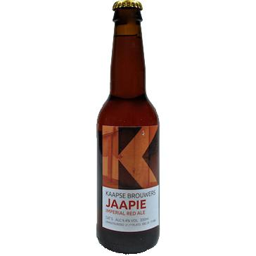 Kaapse Brouwers – Jaapie 35cl