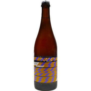 Mad Beer – Bitter 75cl