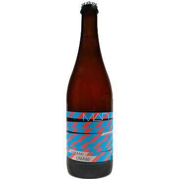 Mad Beer – Umami 75cl