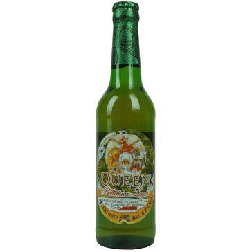 RNR Brew – Queen's Bohemian Lager 33cl