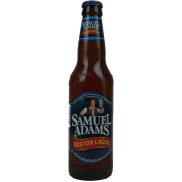 Samuel Adams – Boston Lager 35,5cl
