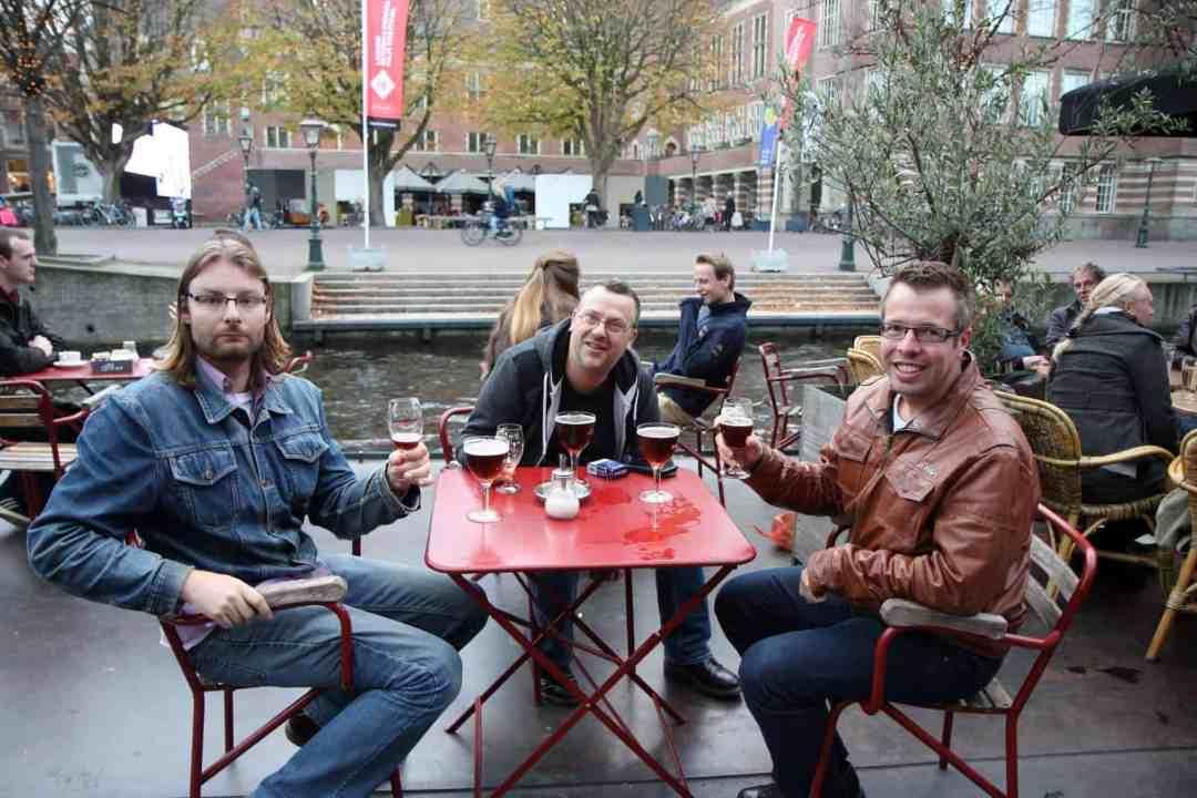Bokkenwandeling Leiden 2014 (106)