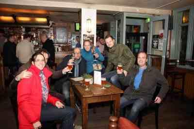 Bokkenwandeling Leiden 2014 (166)