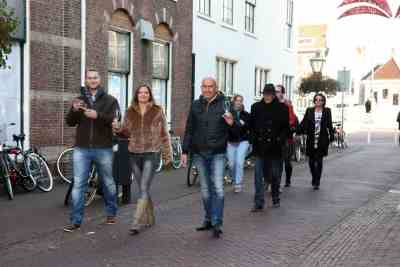 Bokkenwandeling Leiden 2014 (30)