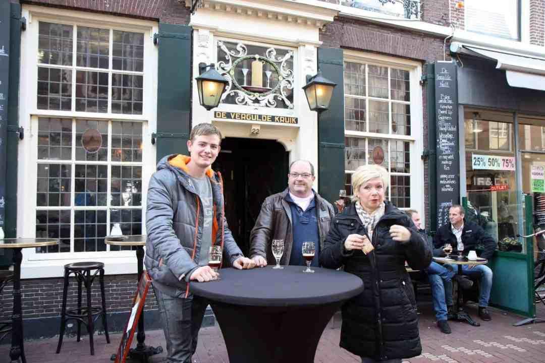 Bokkenwandeling Leiden 2014 (40)