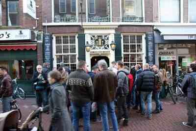 Bokkenwandeling Leiden 2014 (49)