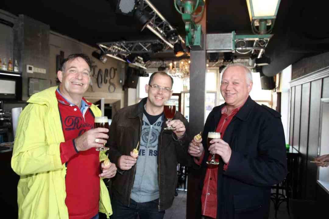 Bokkenwandeling Leiden 2014 (55)