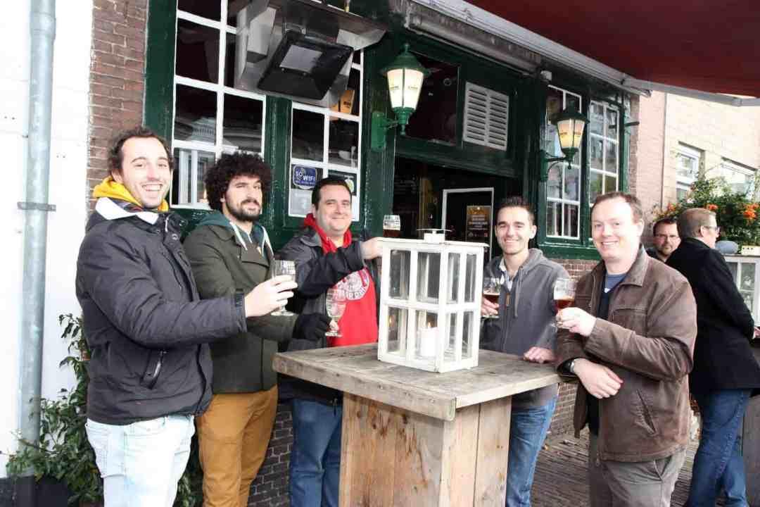 Bokkenwandeling Leiden 2014 (76)