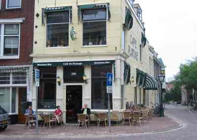 Café Plantage