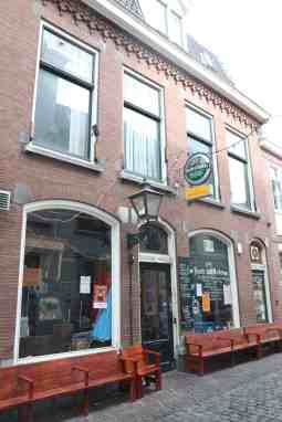 Café Jantje van Leiden