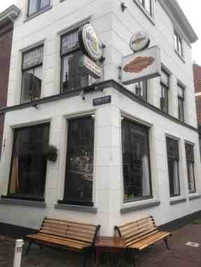 Café de Spijkerbak