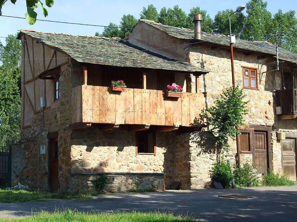 Casa Arora fachada
