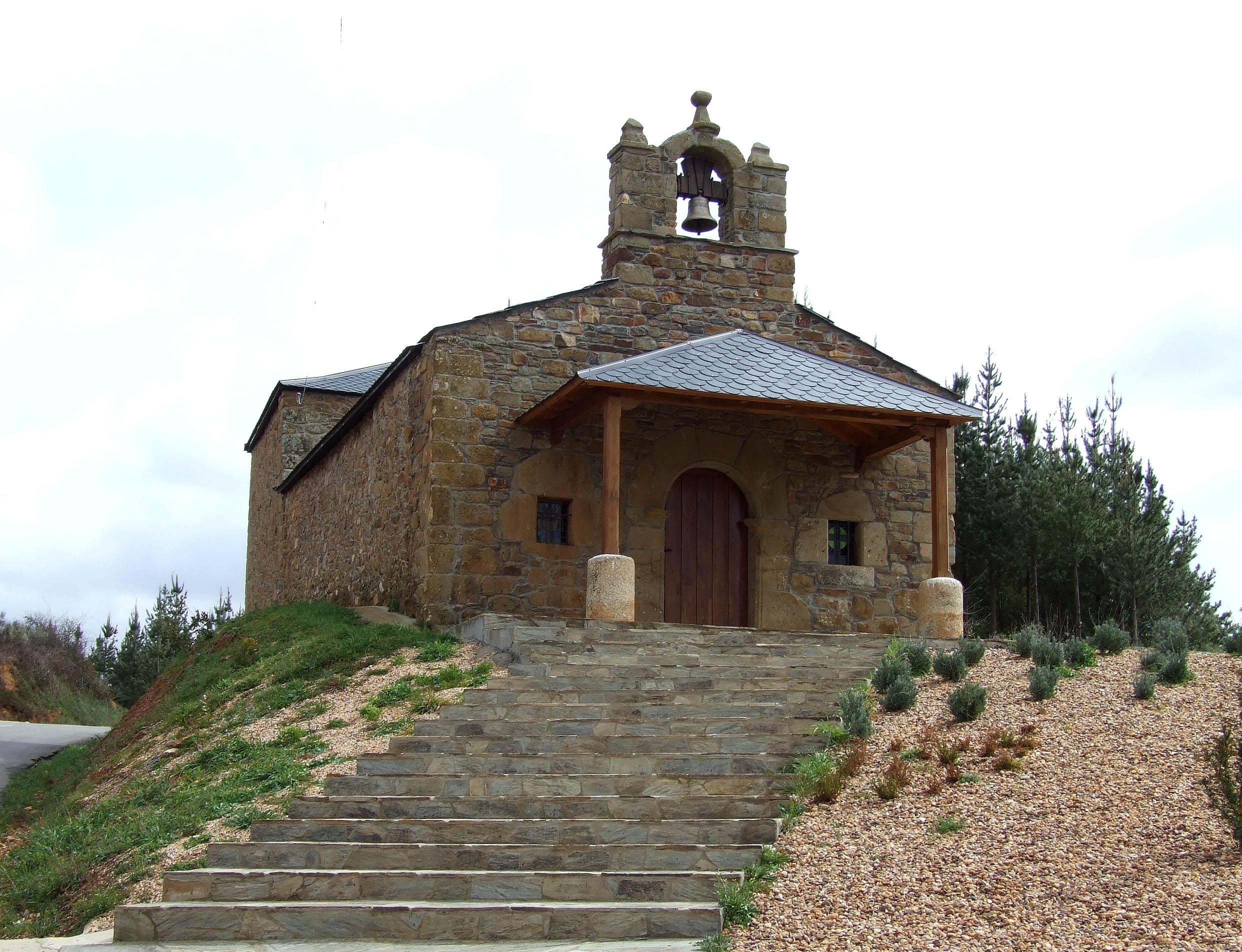 Ermita de losada