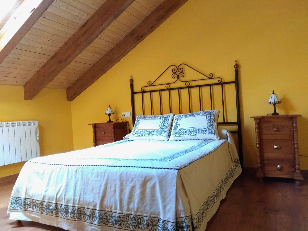 dormitorio el caruzal