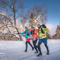 Startuje VI Zimowy Maraton Bieszczadzki